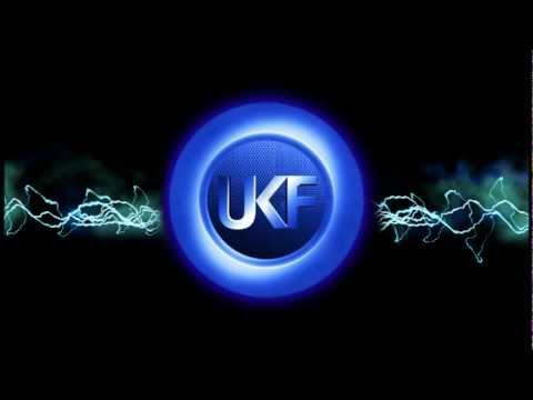 UKF Music Podcast #12 - Cutline In The Mix.