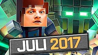 Neue spiele im juli 2017 - diese games müsst ihr spielen | top 5