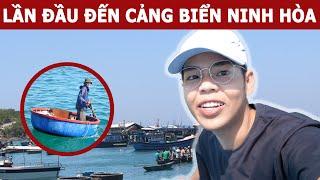 Khám phá cuộc sống DÂN BIỂN Ninh Hòa (Phần 1) | Oops Banana V10g 174
