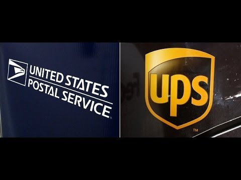 Make Money Online: How to Ship Sales with USPS Shipping & UPS Shipping