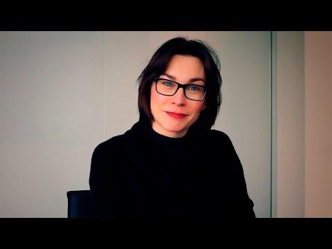 Interview mit Christiane Paul zur Krimi-Reihe