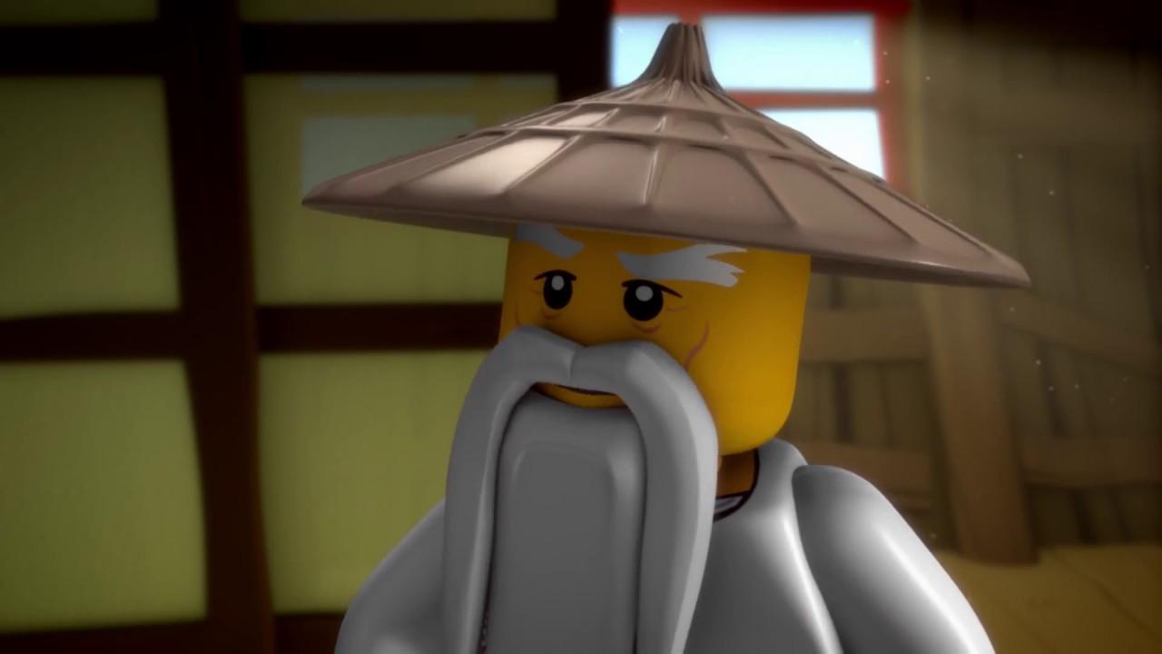Download Who Does Chores? | LEGO Ninjago