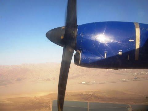 Israir - Eilat-Haifa - Israel - ישראייר - Aviation - טיסה - Flight  Airport,