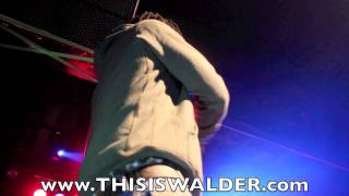 "Wale Performs ""Tats On My Arm,"" ""Slight Work"" & ""No Hands"" In Toronto"