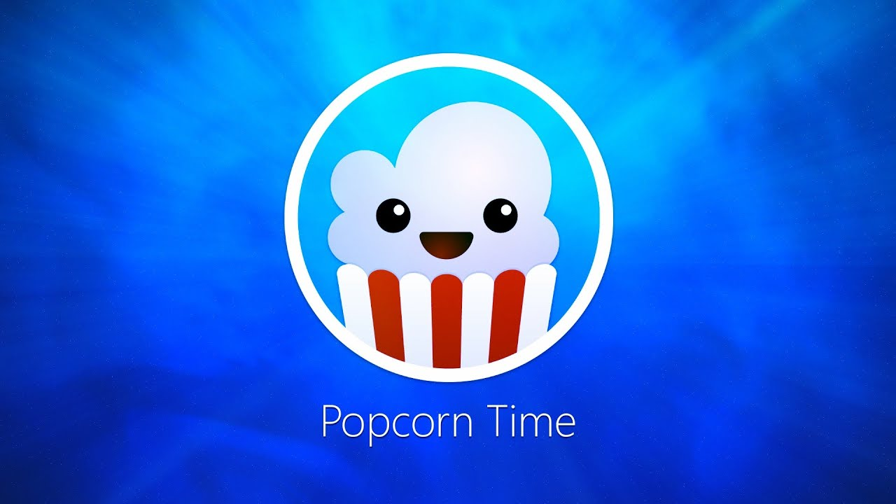 Stream the latest movies and tv shows for free with popcorn time.