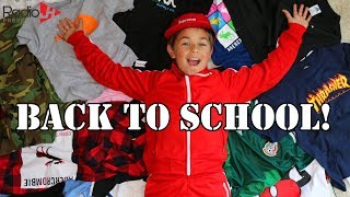BACK TO SCHOOL SHOPPING | Nike, Adidas, Abercrombie, Polo & More!