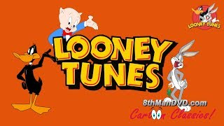 Looney Tunes Best Compilation - Bugs Bunny, Daffy Duck, Porky Pig [HD 4K]