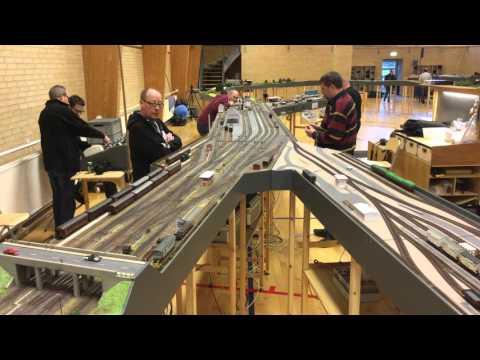 Fremo Østjylland - Onsild 2016 - Padby Søndag Session #6 - realtime