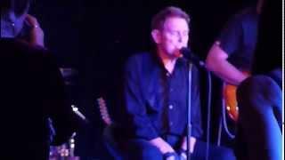 Alvin Stardust - I Feel Like Buddy Holly 2014