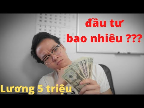 ĐẦU TƯ BAO NHIÊU 1 THÁNG LÀ ĐỦ ??? | Thanh Cong TC | | Foci