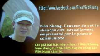 Anh Là Ai - Việt Khang - 19/2/12 - Opéra de Massy - THSV Paris AGEVP