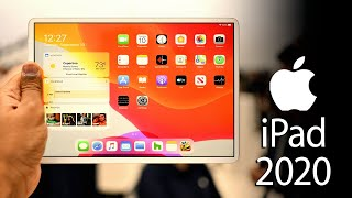 Apple iPad 2020 - They Did It!