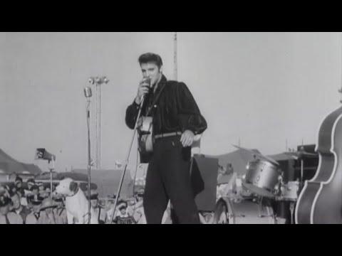 40 Years Ago, Elvis Presley Passed Away