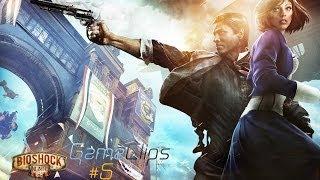 GameClips: Bioshock Infinite. Nico Vega - Beast