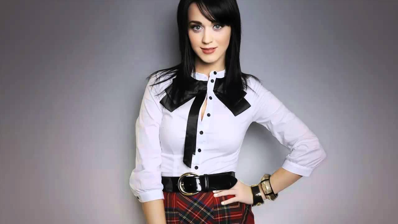 perry hot Katy