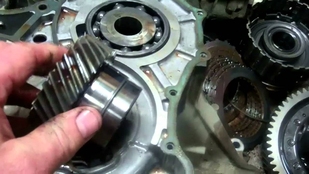 Raes Acura TL Transmission YouTube - 06 acura tl transmission