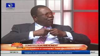 Local Government Autonomy Is Beneficial For Democracy - Lawyer Part 2