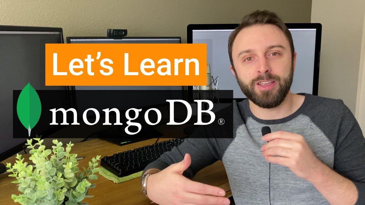 MongoDB Basics, CRUD and Node.js Integration