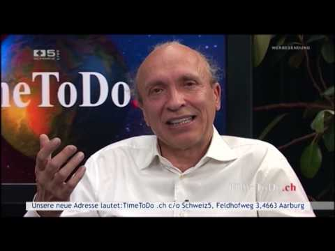Nikolei Lackmann im Interview bei Norbert Brakenwagen - Austrahlung 13.07.2017