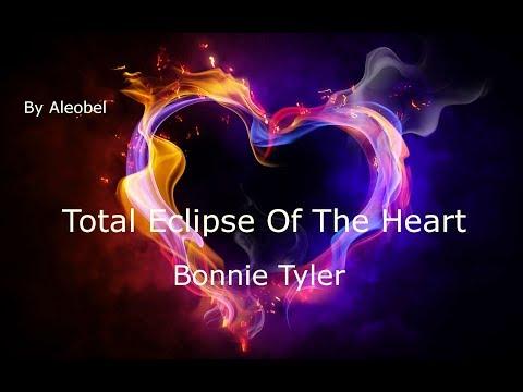 Total Eclipse Of The Heart - Bonnie Tyler -   Traduzione in Italiano