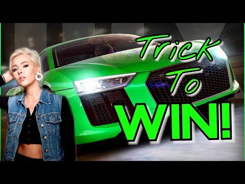 Trick To Win AUDI R8 V10 PLUS COUPE! UNEXPECTED! | CSR Racing 2
