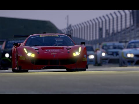 Project CARS 2 – E3 Sizzle Trailer (4K)