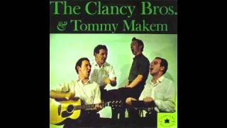 The Clancy Brothers - Johnny I hardly Knew Ye