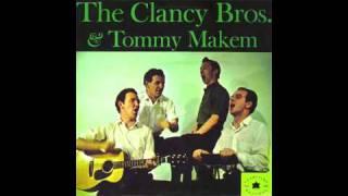 The Clancy Brothers - Johnny I hardly Knew Ye