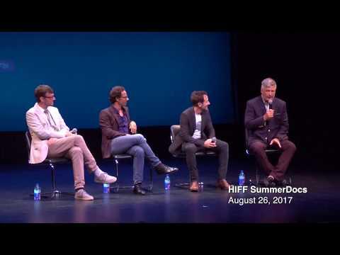 ICARUS: Hamptons Film SummerDocs Q&A with Alec Baldwin, Bryan Fogel, Dan Cogan