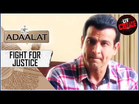 K.D. Pathak's Open Challenge | Adaalat | अदालत | Fight For Justice
