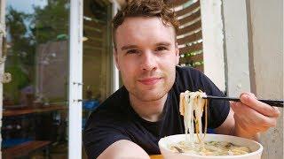 HANOI VIETNAMESE FOOD RAMPAGE 🇻🇳