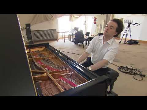Evgeny Kissin - Gallery of Classics Interview 2017