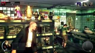 hitman absolution streets of hope e3 2012 playthrough us