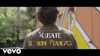 Смотреть клип Daniele Silvestri - Scusate Se Non Piango