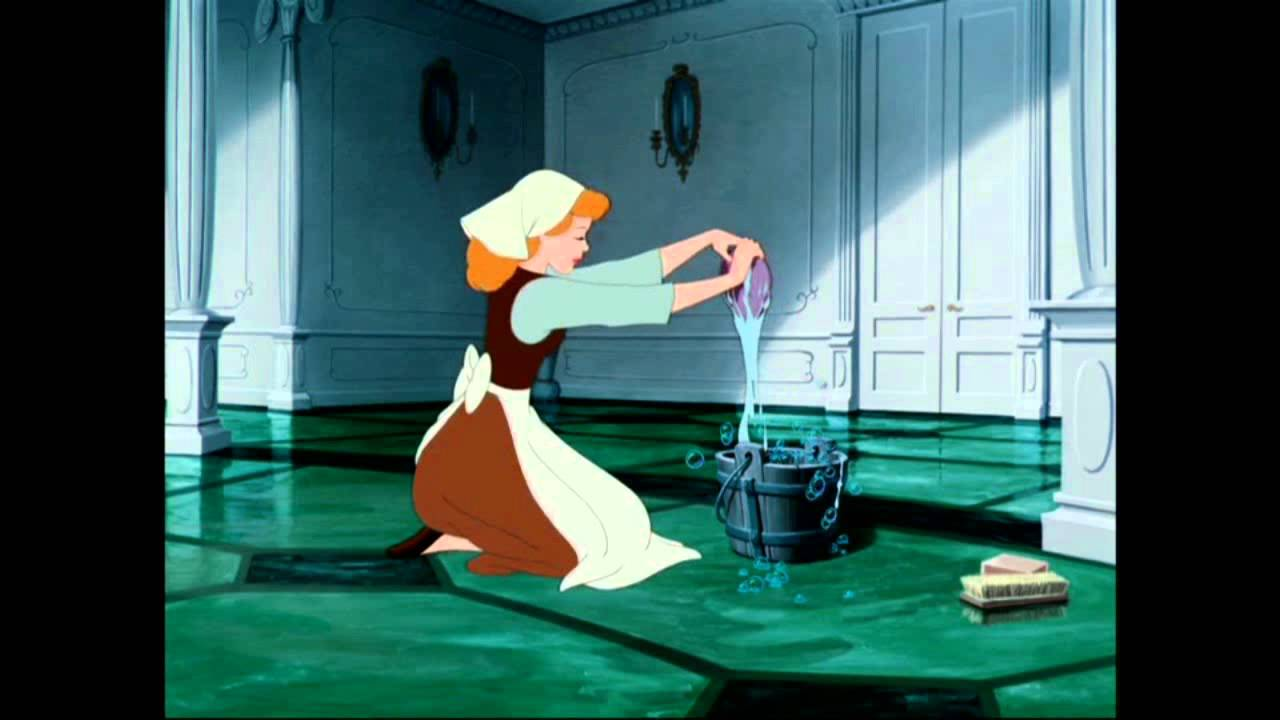 Cinderella Sing Sweet Nightingale Danish Youtube