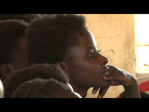 It's My Life - Girls Say No to Child Marriage in Africa on YouTube