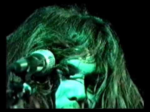 Sepultura - Live At El Paso,Texas (1990)