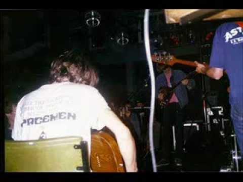 Spacemen 3 Walking with Jesus live Rose Club Koln 1989 (Feedback Version)