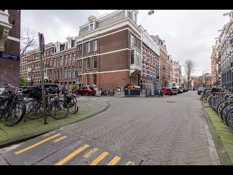 House for sale Nicolaas Witsenstraat 10 Amsterdam - Fred Koot Makelaardij - Video by Boykeys