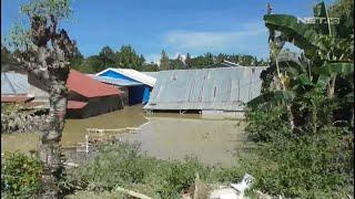 Pemberian Bantuan Korban Banjir Hingga Rumah yang Terendam Lumpur - 86
