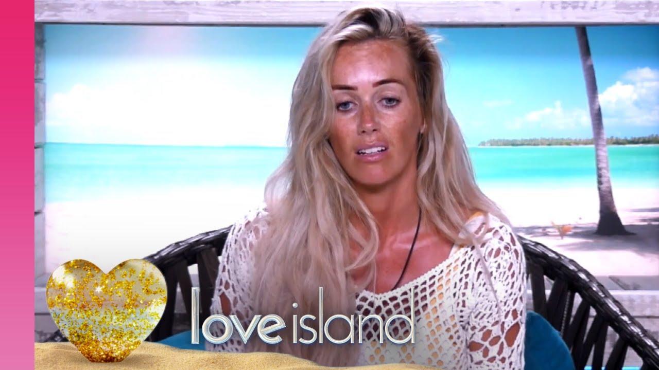 laura love island
