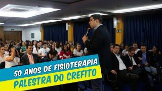 '50 ANOS DE FISIOTERAPIA: DESENVOLVIMENTO E VALORIZAÇÃO PROFISSIONAL' É TEMA DE EVENTO NO UNIFOR-MG