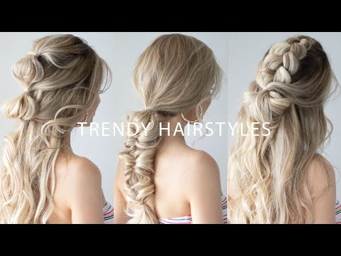 how-to:-cute-hairstyles-for-summer-2019