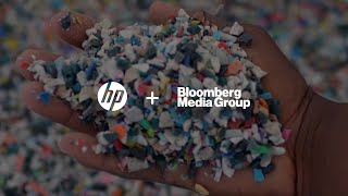 The Surge of Plastic Waste During Covid and How to Stop It | Presented by HP