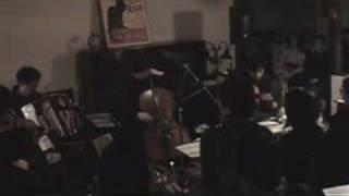 クリスマスライブ at Akagi-Cafe 2006年12月23日.