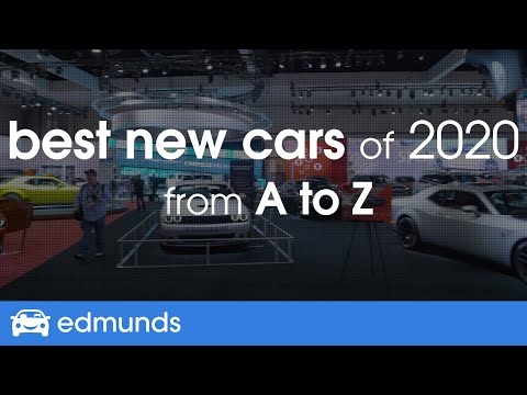 Best New Cars For 2020-2021 | Latest And Upcoming Cars, SUVs & Trucks