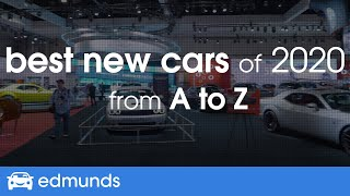 Best New Cars for 2020-2021   Latest and Upcoming Cars, SUVs & Trucks