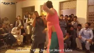 Pashto funny video clip - funny dance by pathan (must watch)