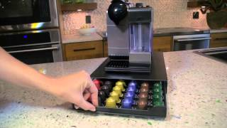 Nifty Drawer For Nespresso