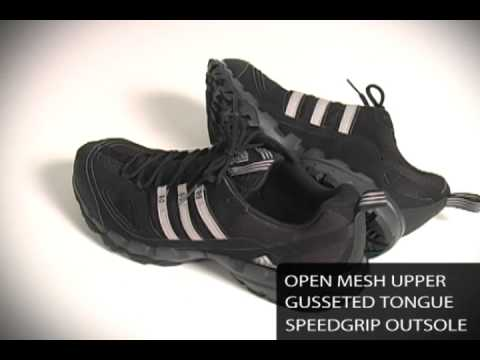 91227e627 Adidas Outdoor AX 1 Trail Shoes - Sierra Trading Post Product Video ...